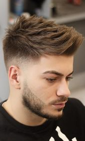 30 Most Favorable Fine Hairstyles For Men