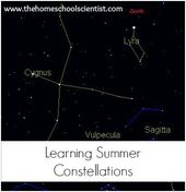 Learning Summer Constellations