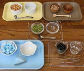 Montessori Monday – Montessori Sensible Life Supplies I Suggest Shopping for