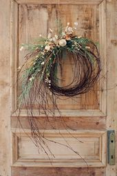 Christmas Wreath Decoration Ideas