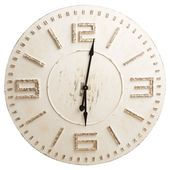 Oversized Charmayne 42″ Wall Clock