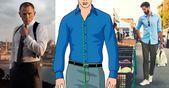 La guía completa sobre cómo y cuándo ajustarse la camisa según la ocasión   – My Style