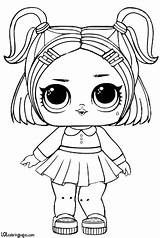 Desenhos Para Colorir Boneca Lol Boyama Sayfalari Mandala Ari Sanat Boyama Kitaplari