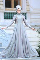 Abiye Elbise Guzel Modelleri Patirticom Tesettur En Guzel Patirti Com En Guzel Patirti Com Tesettur Abiye Wedding Dress Trends Glamour Dress Dresses