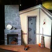 Images Set Design Theatre Cinderella Musical Cinderella Broadway