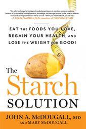 is cornstarch on the mcdougall diet