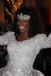 Juanita Bynum Wedding Modern Wedding Dress Wedding Dresses Seattle Wedding Dress