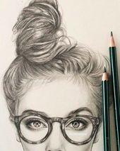 Je kijkt in de ogen van een tekening, maar ze lijken zo realistisch!  #stabilonl #pencil #drawing