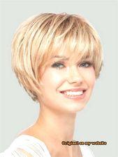 Short Bob Hairstyles 2019 – Latest Short Hairstyles with Fine Hair  – frisuren