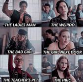 Top 20 Riverdale Memes – You Must See!!