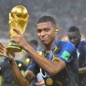 Victoire des Bleus : Kylian Mbappé, le héros de la soirée