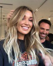 Ideen und Trends für blonde Haarfarben 2017 Beschreibung #Bild Beschreibung #BLO #bil …   – Hairstyles