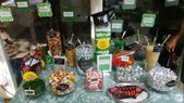 James Marsden Graduation Candy Buffet