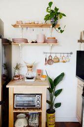 Gemütliches kleines Apartment, das Ideen für ein…