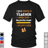 Teeecho Instructor Halloween Quote Humorous Love Educating Sweet Train Cute 703 T-Shirt, Sweatshirt, Hoodie for Males & Girls