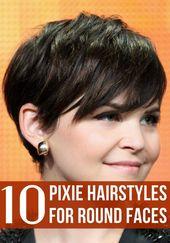 Top 10 Pixie-Frisuren für runde Gesichter – Frauen mit runden Gesichtern können den Pixie auch tragen. Wenn Sie ein rundes Gesicht haben, sollten Sie die Liste überprüfen …