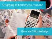 Mit diesen 5 Tipps finden Sie die Zeit zum Coupon   – Savings Diva