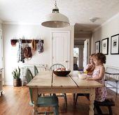 Entretien avec une minimaliste: Alison Little   – Minimalist Decor