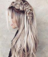 2020 Best Blonde Wigs Blond Dreadlock Wig