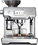 Breville Oracle Touch Automatic Manual Coffee Machine Bes990 Reville Oracle Bes980xl Breville Espresso Machine Home Espresso Machine Automatic Espresso Machine