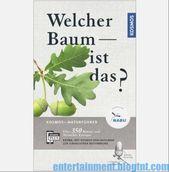 """Buchbaum, Buch """"Welcher Baum ist das?"""" von Margot u. Roland Spohn-2565.514.0 Sou …   – Buch"""