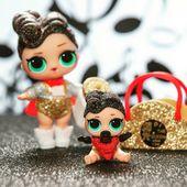 #TheQueen #LilQueen #lolsurprisedolls #lolsurprise #lol_surprise #lolsurprise_ru… – Hannah
