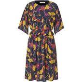 Lauren Ralph Lauren Damen Kleid, rot, Gr. 44 Ralph LaurenRalph Lauren