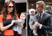 "Harper Beckham, tan ""de moda"" como su famosa madre   – hair"