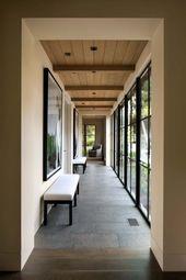 Spektakuläres Haus in Kalifornien, inspiriert von der nordeuropäischen Architektur