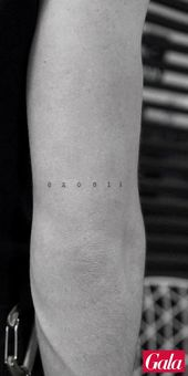 Star-Tattoos von heiß bis hässlich: Die besten Bilder – tattoos
