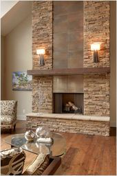 15 Awesome Ideas to Decorate Your Fireplace Mantel…