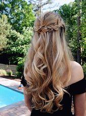 Beautiful Wedding Hairstyles Ideas – New Site