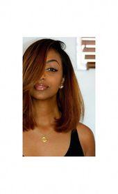Informieren Sie sich über wunderschöne schwarze Frisuren #blackhairstylesthis