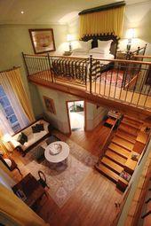 Villa Mangiacane – Suite mit zwei Schlafzimmern und Terrasse