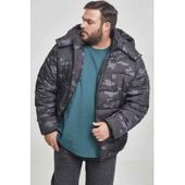 Calvin Klein down quilted jacket with hood Xl Calvin KleinCalvin Klein