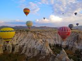 4 Days Cappadocia, Pamukkale and Ephesus Tour from Istanbul   One Nation Travel