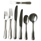 Georg Jensen Old Danish Sterling Silver Cutlery Se…
