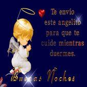 Frases bonitas de buenas noches para mi amor #imagenesdeamordebuenasnoches