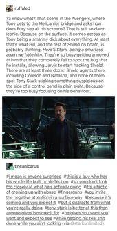 100 Prozent haben das gelesen, das hat mich so zum Lachen gebracht. 😂😂😁… – Marvel