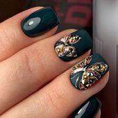 30 Butterfly Nails Artwork Present The Nails A Improbable Look