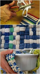 30 Brilliantly Frugal Methods To Use Previous Mismatched Socks
