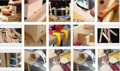 Holzbearbeitung ist für viele ein Hobby, obwohl selbst die besonnensten von uns …