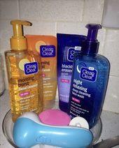 Grundlegende Tipps für die Hautpflege, die jeder verwenden sollte – #sounding … – Hautpflege