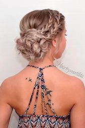 35 Spectacular Holiday Hair Ideas For Special Holiday Time