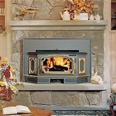 Wood Stove cleaning Oregon City