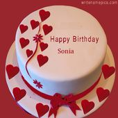 Successfully Write Your Name In Image With Images Cake Name