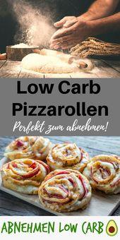Einfach perfekt, wer lecker essen und gleichzeitig abnehmen will …   – Pizza Recipes