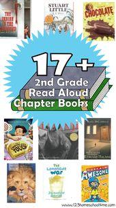 Livres 2e chapitre GRATUIT lus à voix haute à imprimer  – Home School