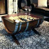 50 Nice Looking DIY Coffee Table