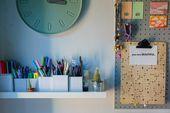 Teen Girl Bedroom Decor – Room Makeover   – Teenage Girl Bedroom